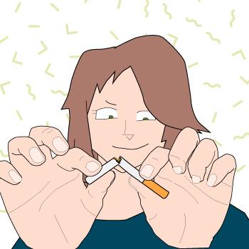 T03E11 Mañana empiezo a dejar de fumar
