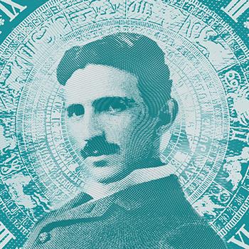 E18 - Tesla, genio que cambió el mundo