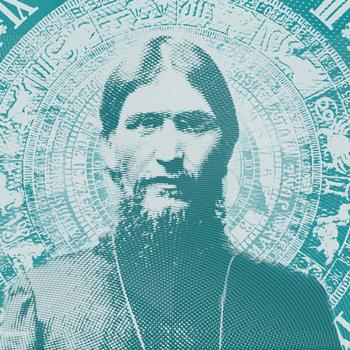 E20 - Rasputín el místico