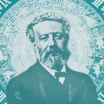 E25 - Julio Verne, literatura y ciencia