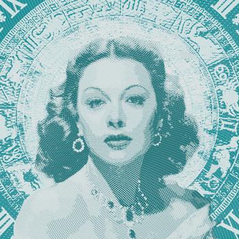 E26 - Hedy Lamarr, Ada Byron y las mujeres de la investigación