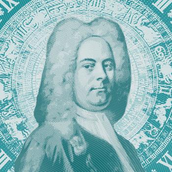 E27 - La bendición divina de Händel