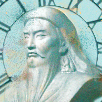 E31 - Genghis Khan, sangre y estrategia