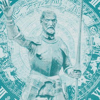 E29 - Los episodios oscuros de Cervantes