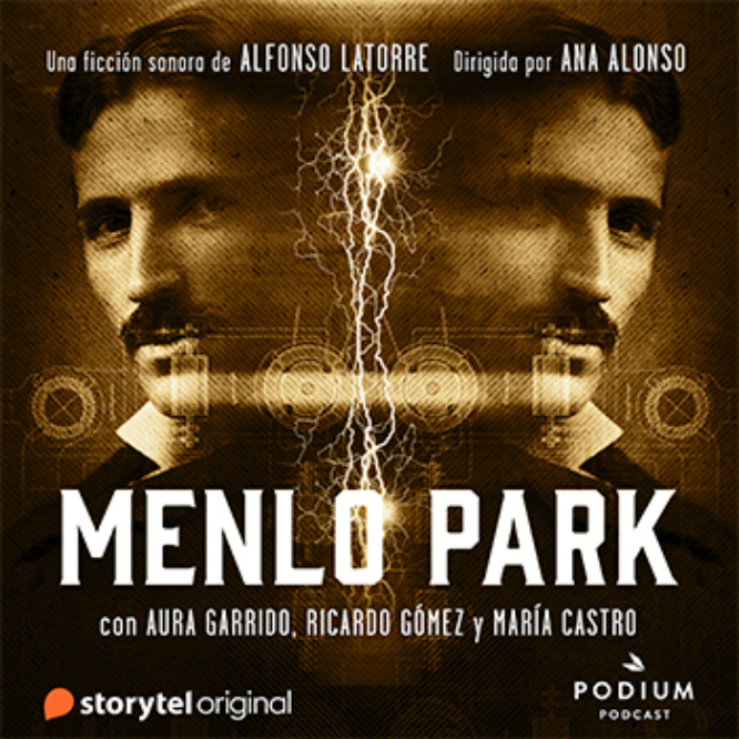 Menlo Park T1 - Episodio 3