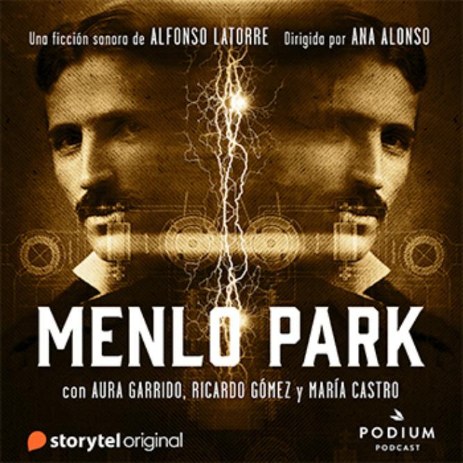 Menlo Park T1 - Episodio 4