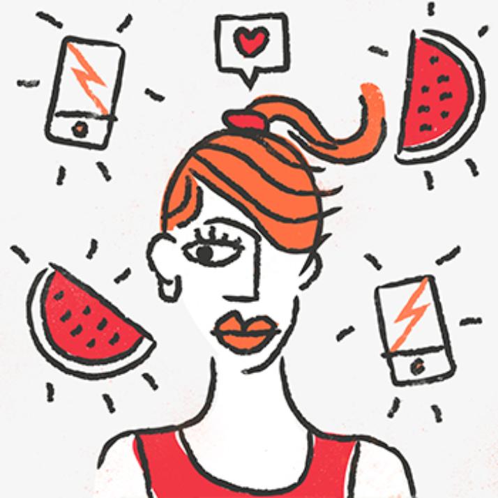 T06E05 - Instagram y la cultura de la dieta