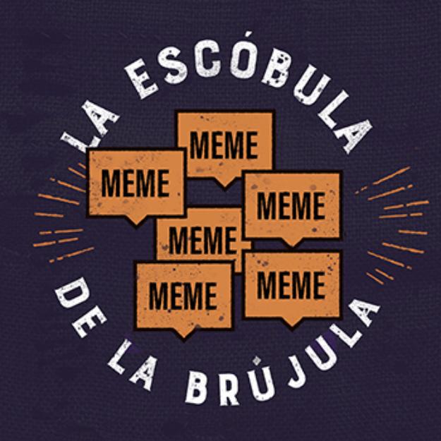 Programa 372 - El poder oculto de los memes
